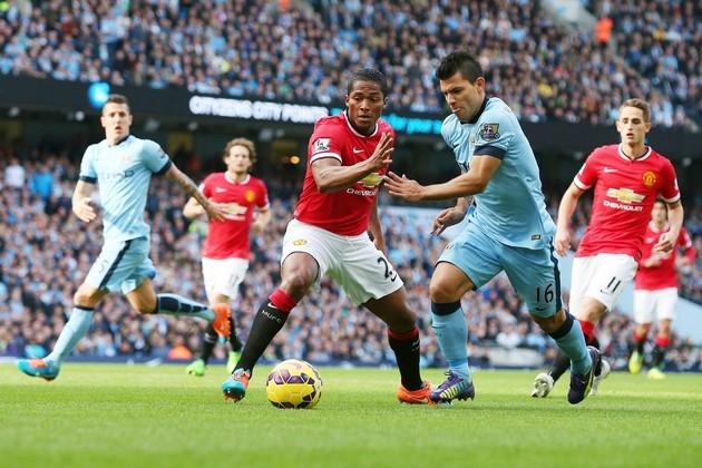 Манчестер Сити — Манчестер Юнайтед 11 ноября, футбольный матч Свежие Новости Сегодня