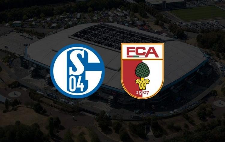 Смотреть матч шальке- 04- аугсбург онлайн бесплатно